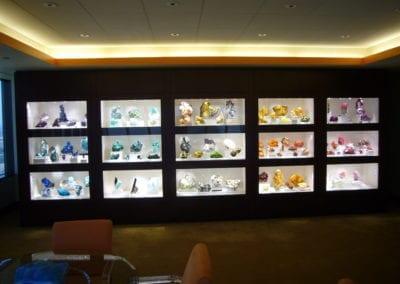 Mineral-Display