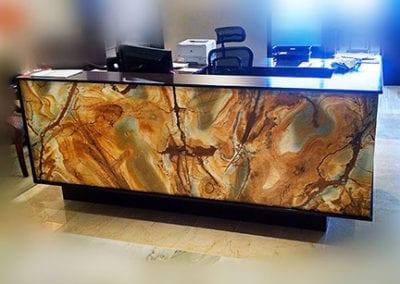 Reception Cabinet